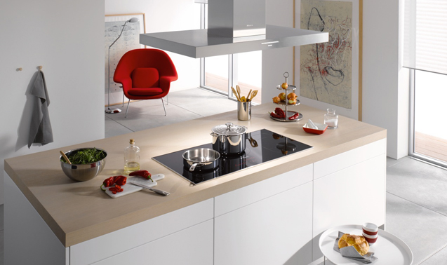 Amazing Miele Announces Induction Cooking Promotion With Le Creuset
