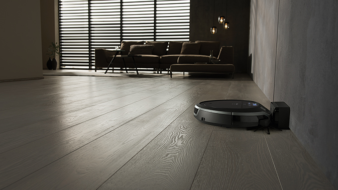 Miele Unveils New Scout RX2 Robotic Vacuum Line