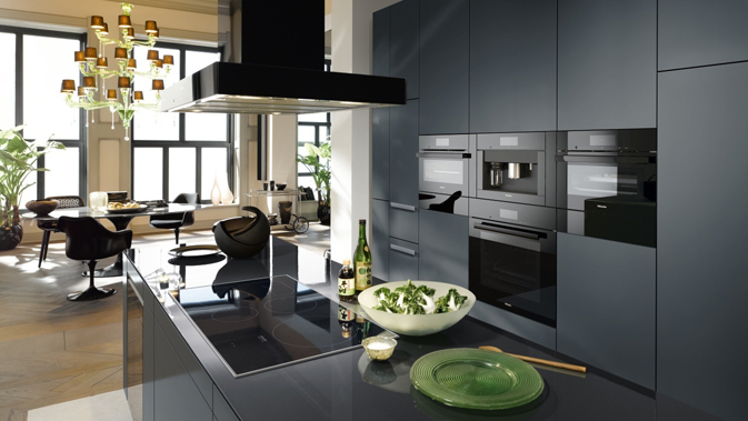 M S Kitchen Appliances