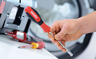 Miele Professional repair service