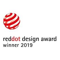 reddot Design Award Winner 2019