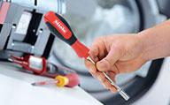 Miele Professional repair service