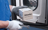 Miele Professional spare parts & accessories