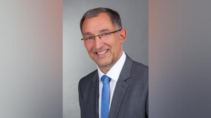 photo of Juergen Schafer