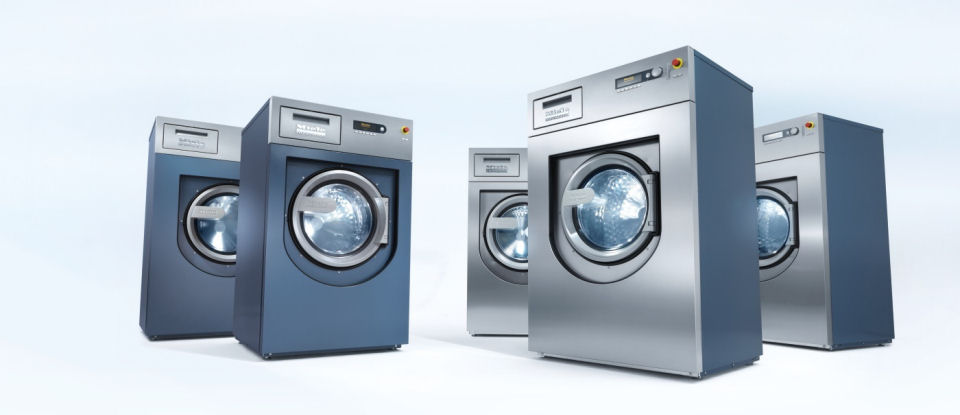 Benchmark washing machines