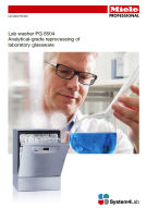 PG8504 lab washer brochure