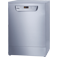 Commercial fresh water dishwasher