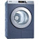 Large commercial tumble dryers