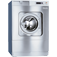 Large commercial washing machines