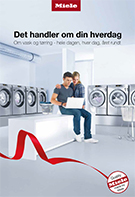 Ser vores sortiment af førsteklasses maskiner til fællesvaskeriet